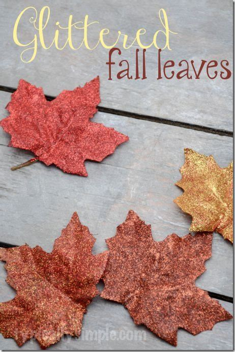 make a statement with stunning diy fall home decor crafts