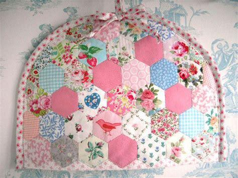 Patchwork Hexagon - best 25 hexagon patchwork ideas on hexagon