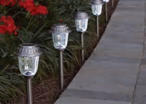 outdoor pathway lighting led landscape lighting outdoor