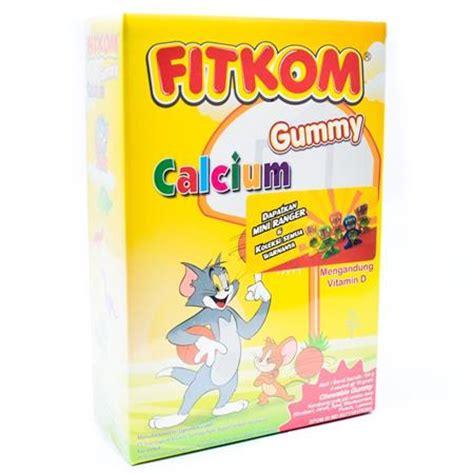 Vitamin Fitkom 10 Merk Vitamin Peninggi Badan Yang Bagus Efektif