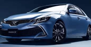 Toyota X Leopaul S Second Generation Toyota X 2017
