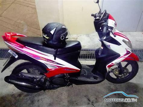 2010 Yamaha Mio Mio Sportt yamaha mio 125 2010 motors co th