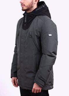 Jaket Pria Bc Be060 Windbreaker Outdoor Jacket Gray Black Micro pertex 174 tissue mix hooded jacket t e x t i l e jackets and sock