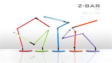 Z Bar Floor L Led Desk Ls Floor Ls Undercabinet Lights And More By Koncept
