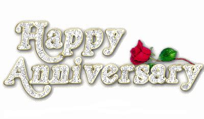 Happy Wedding Anniversary Animated Gif by Happy Wedding Anniversary Gifs Cards Sayings Pictures