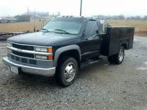 purchase used 2001 chevy 3500 6 5 turbo diesel in