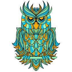 desain gambar owl pinterest the world s catalog of ideas