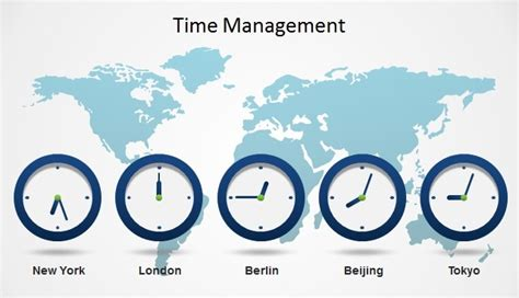 powerpoint themes time management time management powerpoint templates