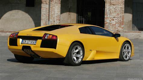 2005 Lamborghini Murcielago 2005 Lamborghini Murcielago Image 11