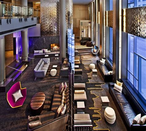the living room w hotel book w new york new york hotel deals