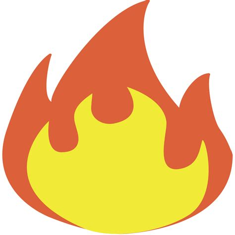 discord free fire file emojione1 1f525 svg wikimedia commons