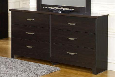 Menards Dressers by Dakota 62 Quot Prefinished Espresso 6 Drawer Dresser At Menards 174