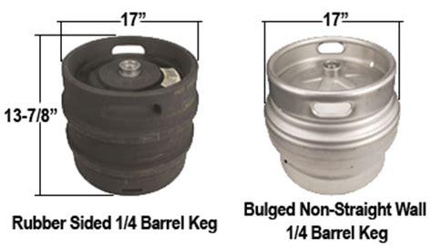 coors light pony keg draft keg size dimensions