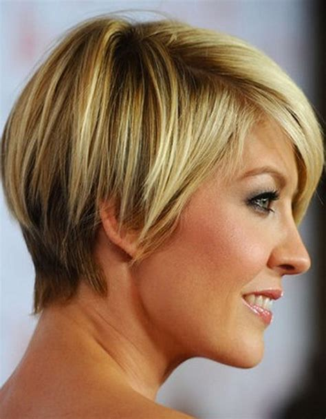 haircuts for oval faces and thick hair 20 hairstyles that will make you cry out for short hair
