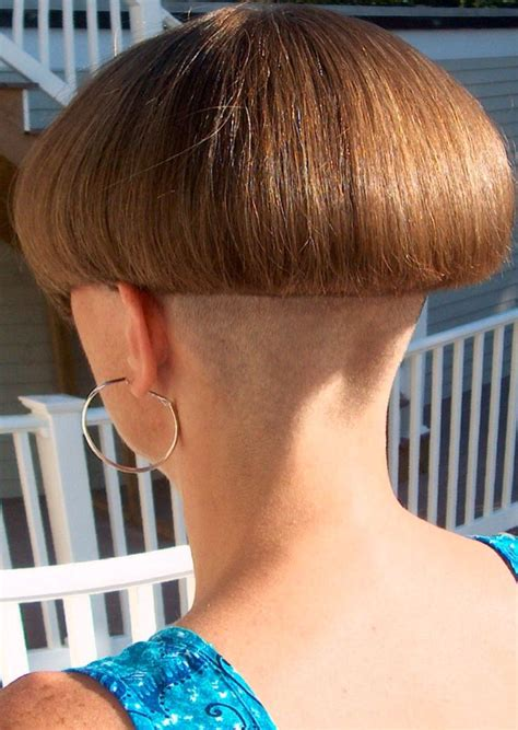 bowl haircut shaved nape 1068 best images about bobbed hair short and blunt on