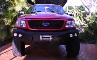 2001 Ford F150 Bumper 17 Best Images About Ford F150 1997 2003 On