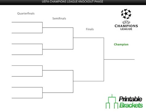 chions league draw 28 knockout draw sheet template enernovva org