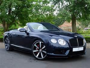 Bentley Continental Gt For Sale Pistonheads Used 2015 Bentley Continental Gt V8 S For Sale In Essex