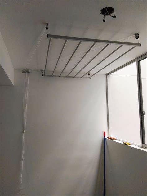 tendedero de techo tendederos de techo precios tendedero pared