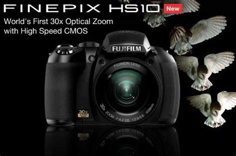Kamera Fujifilm Hs20 store fuji finepix hs20
