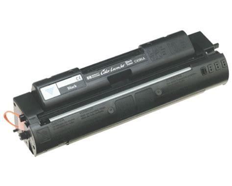 Toner Hp Laserjet 4500 4550 Remanufacture C4191a Black c4191a hp 4500 toner hp c4191a toner 640a black