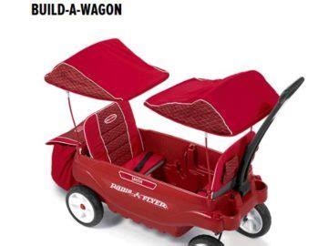 Radio Giveaway - radio flyer build a wagon giveaway sweepstakes