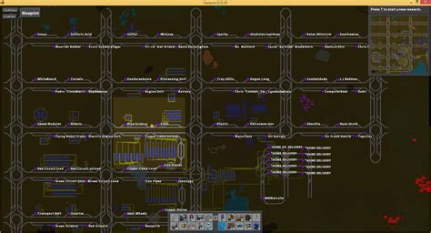 mega base builders of factorio what are your tips and