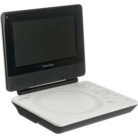 toshiba sdps  portable dvd player sdps bh photo