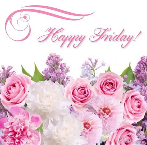 Happy Friday Floral Finds by Happy Friday Flowers Pictures Photos And Images For