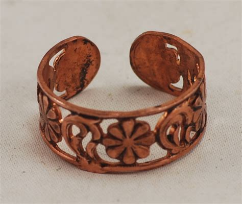 copper jewelry facts about mens handmade fashion copper jewelry utsavpedia