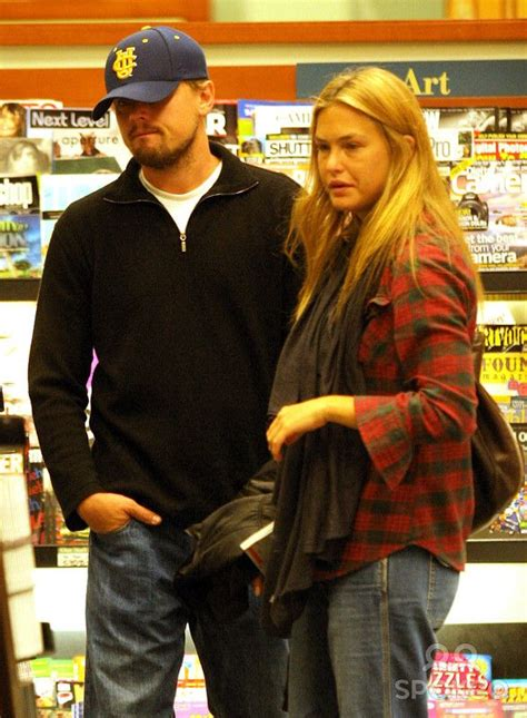 Dicaprio Impregnated Bar Rafaeli by Leonardo Dicaprio And Bar Refaeli Leo S Bedtime Reading
