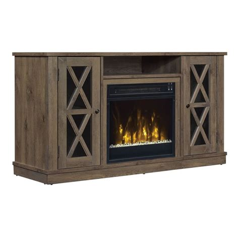 electric fireplace 55 tv stand 25 best ideas about 55 inch tv stand on diy