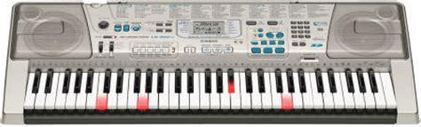 Keyboard Casio Lk 300tv casio lk 300 images