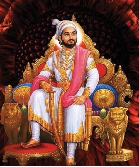 Maha celebrates Shiv Jayanti today to mark Shivaji's 389th