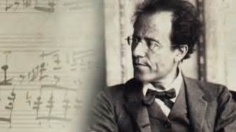 mahler and a bit about robin browning