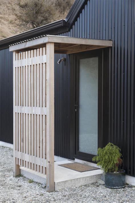 black barn  built  barn style house house