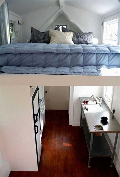awesome Very Small House Decorating Ideas #1: Very-Very-Tiny-Bedroom-Design.jpg