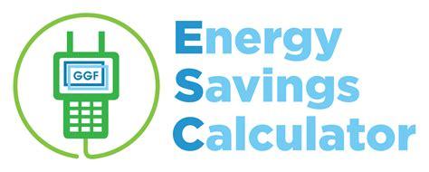 Energi Saving ggf energy savings calculator window advice myglazing