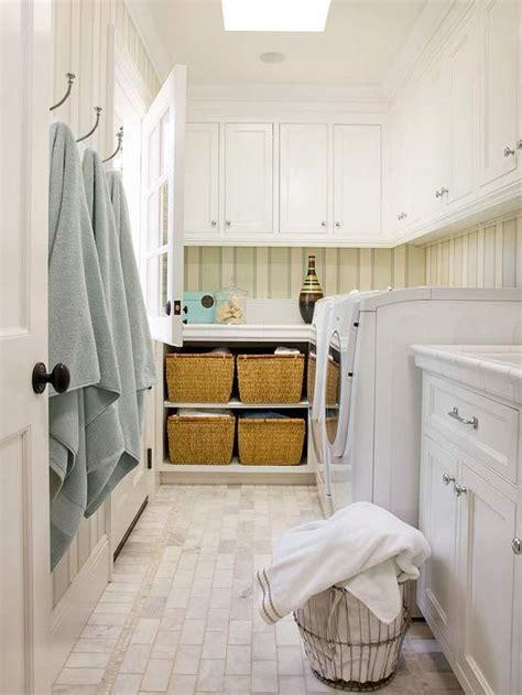 membuat jemuran laundry inspirasi desain ruang cuci minimalis rumah dan gaya