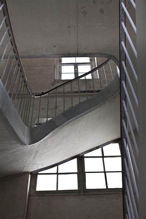 maison martin margiela concrete interiors stone