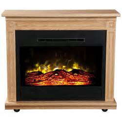 Wood Bed Frames Sears Heat Surge Roll N Glow Electric Fireplace With Amish
