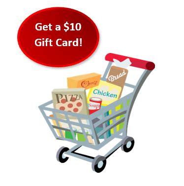 Target Free Gift Card With Purchase - target free 10 gift card with a grocery purchase