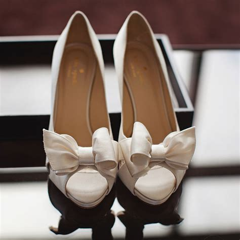 Wedding Shoes Bow by Pics For Gt Wedding Shoes With Bows