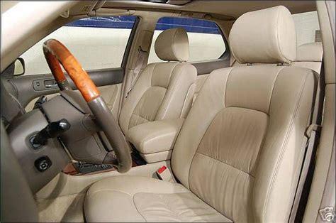 lexus upholstery repair seat covers lexus seat covers