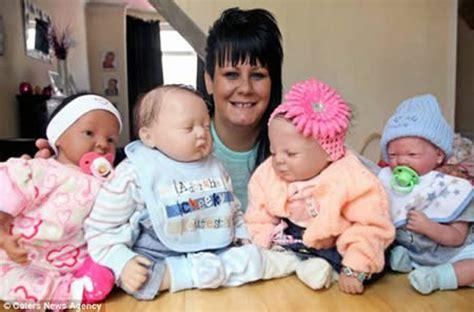 Sale Mainan Anak Boneka Muka Make Up reborn baby dolls 9 jaw dropping stories oddee