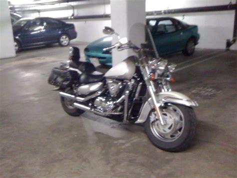 Suzuki Intruder 1500 Accessories 2004 Suzuki Intruder 1500