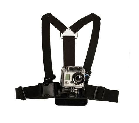 Chest Harness Mount For Gopro buy gopro gp2002 chest mount harness free delivery currys
