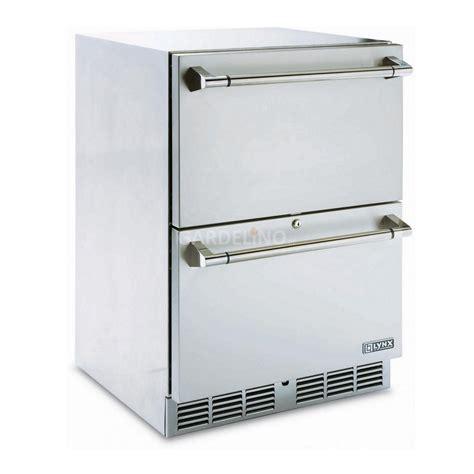 schublade kühlschrank lynx outdoor k 252 hlschrank mit schubladen