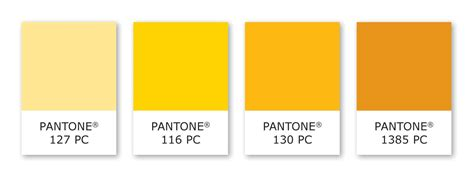 shades of yellow names endearing 25 different shades of yellow paint design