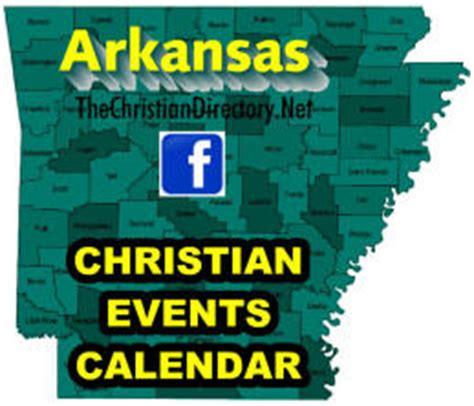 arkansas ar christian event listings advertise